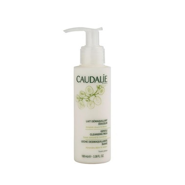 Caudalie Caudalie Gentle Cleansing Milk 100ml Renksiz